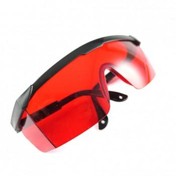 عینک محافظ لیزر - محدوده نور سبز - 532 نانومتر