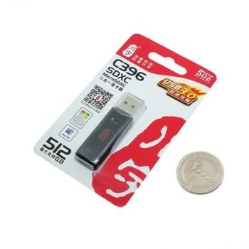 ماژول ریدر SD Card / T card دارای ارتباط USB3.0