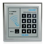 کنترلر RFID محصول K05C  (RFID access control) COUNS