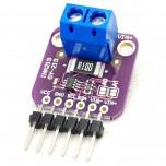ماژول سنسور اندازه گیری ولتاژ و جریان INA219 دارای ارتباط I2C