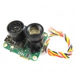 ماژول سنسور جریان نوری PX4FLOW  ویژه PIXHAWK