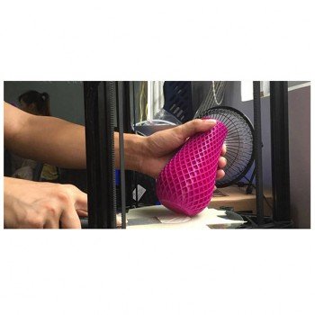 کیت پرینتر سه بعدی Delta Kossel محصول Anycubic