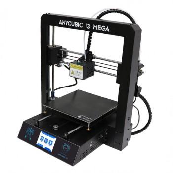 کیت پرینتر سه بعدی I3 MEGA دارای تکنولوژی FDM محصول Anycubic