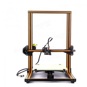 کیت پرینتر سه بعدی CR-10 دارای تکنولوژی FDM و دقت 0.05mm