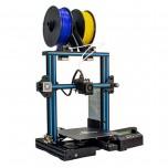 پرینتر سه بعدی دو رنگ A20M دارای تکنولوژی FDM