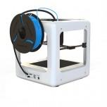 پرینتر سه بعدی رومیزی ET-4000 دارای تکنولوژی FDM محصول Easythreed