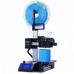 پرینتر سه بعدی SH155L چندکاره به همراه لیزر حکاکی و برش