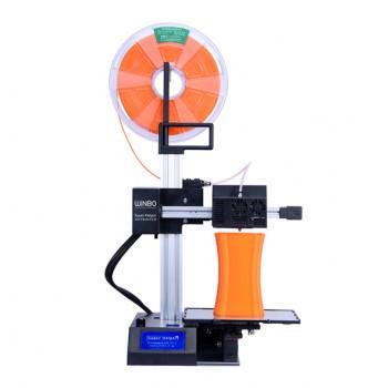 دستگاه سه کاره پرینتر سه بعدی ، برش و لیزر SH155L محصول WINBO