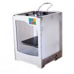 پرینتر سه بعدی رو میزی FLP دارای تکنولوژی FDM / LCD