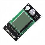 نمایشگر ( Mini LCD ) پرینتر های سه بعدی MKS MINI 12864
