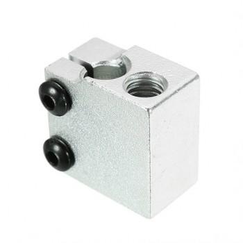محفظه آلمینیومی ویژه نازل ولکانو پرینترهای سه بعدی