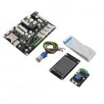 ست کامل برد کنترلر پرینتر سه بعدی VFD V3.10