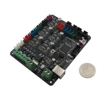 برد کنترلر پرینتر سه بعدی MKS BASE V1.6