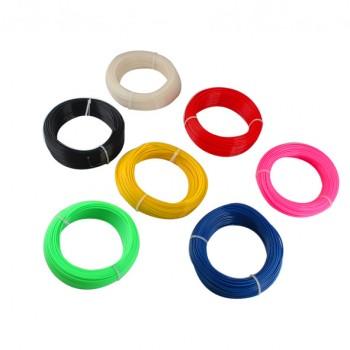 فیلامنت 25 گرمی پرینتر 3 بعدی دارای جنس ABS و قطر 1.75mm