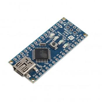 برد آردوینو NANO دارای پردازنده مرکزی ATmega328
