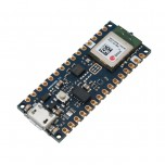برد توسعه آردوینو نانو 33 با سنسور LSM9DS1 و بلوتوث