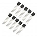 ترانزیستور C945 (بسته 10 عددی )