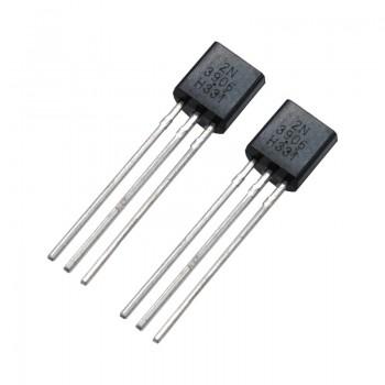 بسته 10 تایی ترانزیستور 2N3906