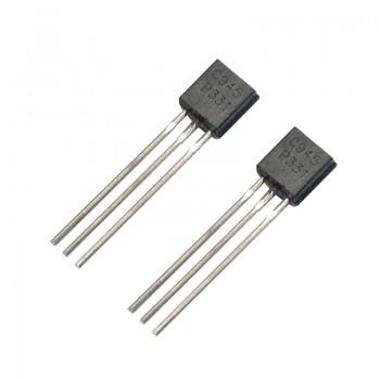 بسته 2 تایی ترانزیستور C945