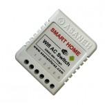 ماژول پریز توکار MR-P1 با قابلیت کنترل وایفای محصول Asaneh