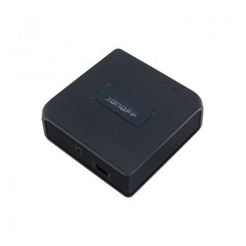 دستگاه ریموت کنترل وایفای RF Bridge دارای فرکانس 433Mhz سازگار با اندروید / IOS