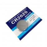 باتری سکه ای CR2025