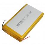باتری لیتیومی 3.7V 20000mAh دارای برد محافظ