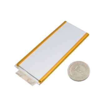 باتری لیتیومی 3.7V 2200mAh