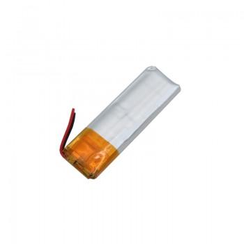 باتری لیتیومی تک سل 3.7V 90mAh