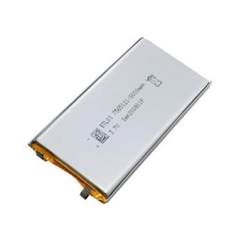 باتری لیتیومی تک سل  3.7V 8000mAH