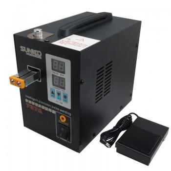 دستگاه نقطه جوش 737A مناسب برای باتری های 18650