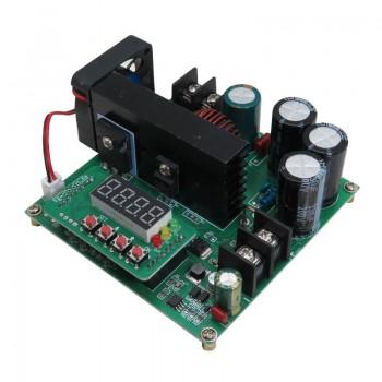 ماژول افزاینده ولتاژ BST-900W مناسب اسپیندل CNC