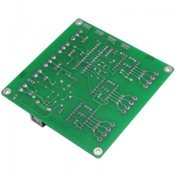 برد کنترلر دستگاه CNC و برش لیزر 3 محور با پورت USB و قابلیت پشتیبانی از نرم افزار GRBL