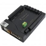 برد کنترل سی ان سی سازگار با nMotion Mach3 4 Axis USB CNC Motion Card  mach3