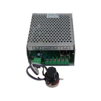 مجموعه کامل اسپیندل 500W دور بالا ER11 به همراه درایور 6A