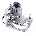 کیت دستگاه مینی سی ان سی ( Mini CNC ) با قابلیت حکاکی لیزر