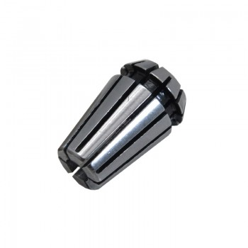 کولت فنری استاندارد ER11 دارای ابزارگیر 4 میلی متری