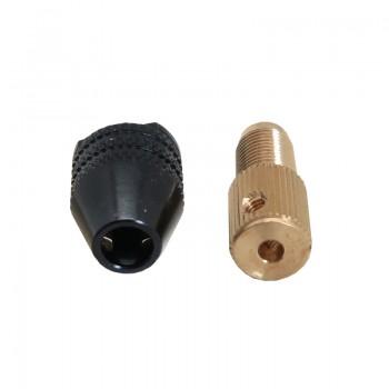 سه نظام مناسب برای موتور با شفت 3.17mm