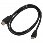 کابل تبدیلmini HDMI به HDMI