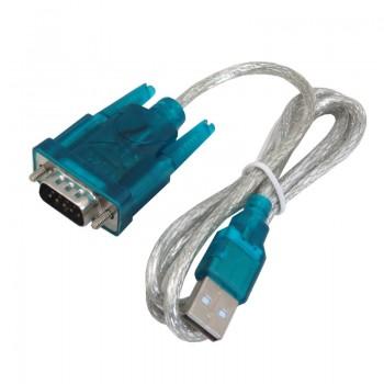کابل تبدیل USB به سریال RS232