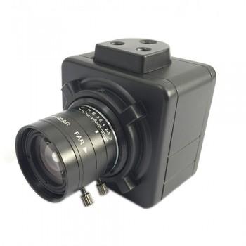 دوربین میکروسکوپی صنعتی 3 مگاپیکسل HT-U300C دارای ارتباط USB