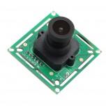 ماژول دوربین رنگی JPEG با رابط TTL سریال ( UART )