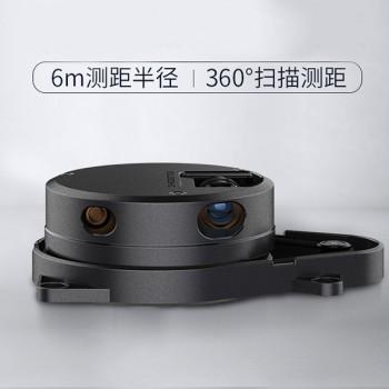 رادار و اسکنر لیزری 360 درجه LIDAR B0602