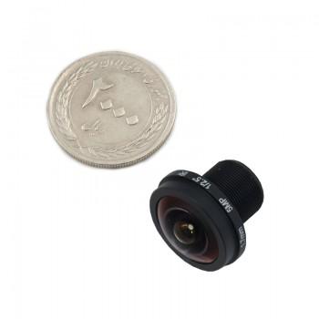 لنز دوربین OpenMV3 دارای فاصله کانونی 1.7mm