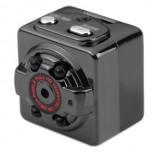 دوربین 12 مگا پیکسل SQ8 دارای کیفیت تصویر برداری 1080P و تابشگر IR