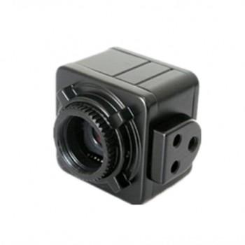 دوربین میکروسکوپی صنعتی 2 مگاپیکسل SJM200 دارای ارتباط USB و لنز با فاصله کانونی 8mm
