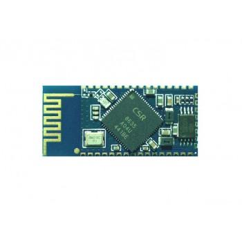 ماژول بلوتوث صوتی استریو CSR8635 دارای ورژن 4.1 و ارتباط سریال