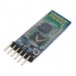 ماژول بلوتوث BC417 دارای ارتباط سریال ( HC-05 )