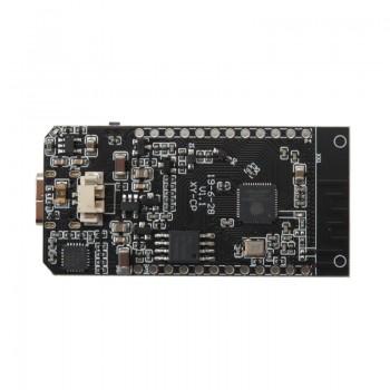 ماژول بلوتوث و وای فای ESP32 TTGO با نمایشگر T-Display