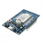 ماژول GSM / GPRS چهار باند Air200-S1 دارای ارتباط سریال  و پشتیبانی از AT command